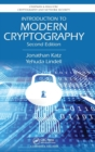 Image for Introduction to modern cryptography