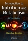 Image for Introduction to nutrition and metabolism