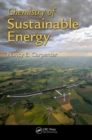 Image for Chemistry of sustainable energy