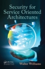 Image for Security for service oriented architectures