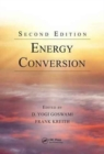 Image for Energy conversion