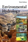 Image for Environmental hydrology