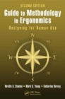 Image for A guide to methodology in ergonomics  : designing for human use