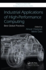 Image for Industrial applications of high-performance computing  : best global practices