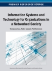 Image for Information Systems and Technology for Organizations in a Networked Society