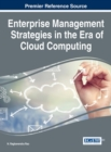 Image for Enterprise Management Strategies in the Era of Cloud Computing