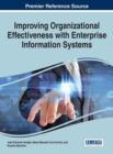 Image for Improving Organizational Effectiveness with Enterprise Information Systems