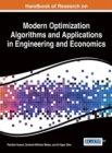 Image for Handbook of research on modern optimization algorithms and applications in engineering and economics