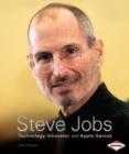 Image for Steve Jobs: Technology Innovator and Apple Genius
