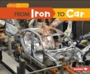 Image for From Iron to Car
