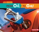 Image for From Oil to Gas