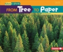 Image for From Tree to Paper