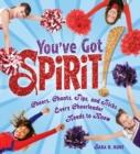 Image for You've Got Spirit!
