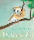 Image for Fly, chick, fly!