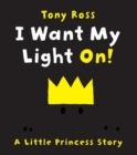Image for I want my light on!