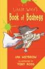 Image for Little Wolf's Book of Badness