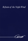 Image for Refrain of the Night Wind