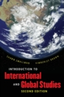 Image for Introduction to international and global studies