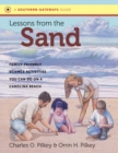 Image for Lessons from the sand  : family-friendly science activities you can do on a Carolina beach