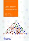 Image for Game theory  : a playful introduction