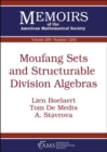 Image for Moufang Sets and Structurable Division Algebras
