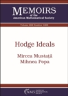 Image for Hodge Ideals