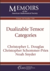 Image for Dualizable Tensor Categories