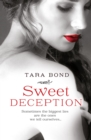 Image for Sweet deception