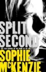 Image for Split second