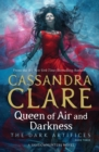 Image for Queen of air and darkness