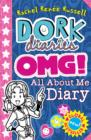 Image for Dork Diaries OMG: All About Me Diary!