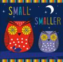 Image for Small, smaller, smallest