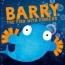Image for Barry the fish with fingers