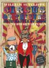 Image for Circus of thieves and the raffle of doom