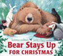 Image for Bear stays up for Christmas
