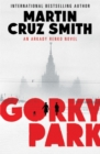 Image for Gorky Park