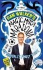 Image for Dan Walker's magic, mud and Maradona  : cup football's finest tales