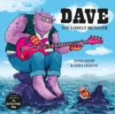 Image for Dave the lonely monster