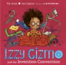 Image for Izzy Gizmo and the invention convention