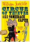 Image for Circus of thieves and the comeback caper