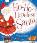 Image for Ho-ho-hopeless Santa