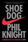 Image for Shoe dog  : a memoir by the creator of Nike