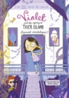 Image for Violet and the mystery of Tiger Island