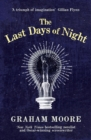 Image for The last days of night