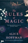 Image for The rules of magic