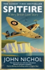 Image for Spitfire  : a very British love story