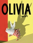 Image for Olivia the spy