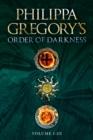 Image for Order of darknessVolumes I-III
