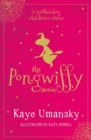 Image for The pongwiffy stories