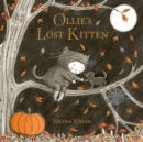 Image for Ollie's lost kitten